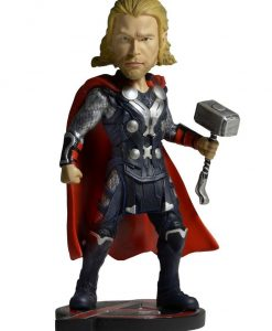 Avengers Age of Ultron Head Knocker Bobble-Head - Thor (18 cm)