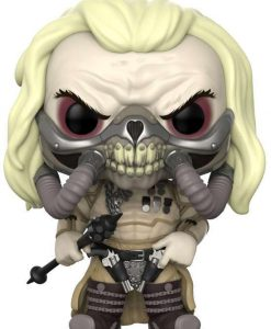 Mad Max Fury Road POP! Movies Vinyl Figures Immortan