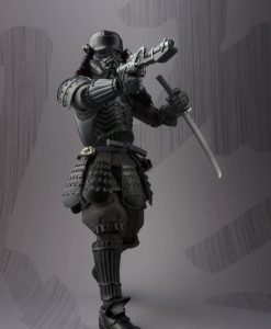 Star Wars Meisho Movie Realization Akciófigura - Onmitsu Shadowtrooper (17cm)