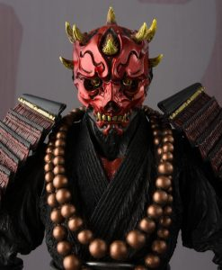 Star Wars Meisho Movie Realization Akciófigura - Sohei Darth Maul (17cm)