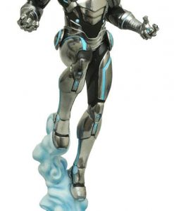 Marvel Gallery PVC Szobor - Superior Iron Man SDCC 2017 (29cm)