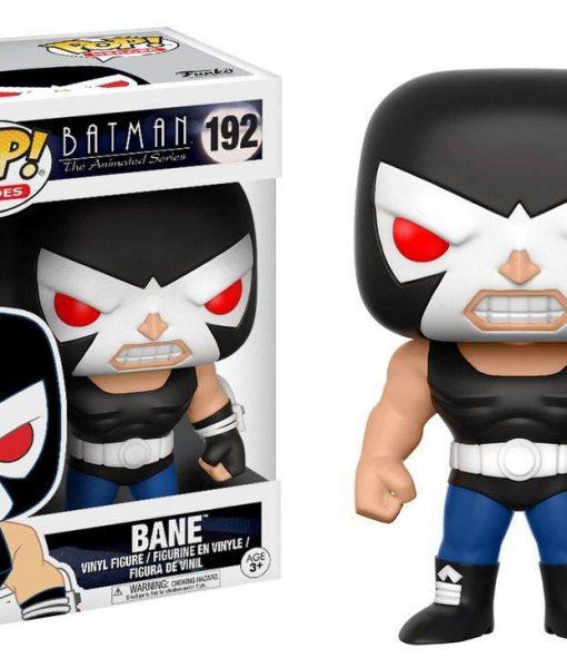 Batman The Animated Series Funko POP! figura - Bane