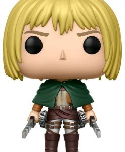 Attack On Titan Funko POP! figura - Armin Arlelt (limited)