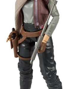 Star Wars Forces of Destiny akciófigura 2017 - Jyn Erso (28cm)