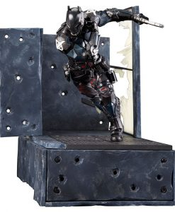 DC Comics ARTFX+ PVC Szobor - 1/10 The Arkham Knight (25cm)
