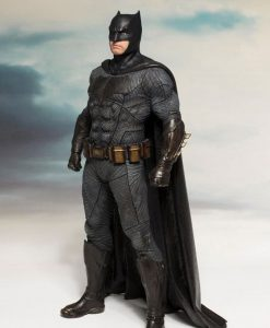 Justice League Movie ARTFX+ Szobor - 1/10 Batman (20cm)