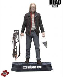 The Walking Dead Akciófigura - Dwight (13cm)