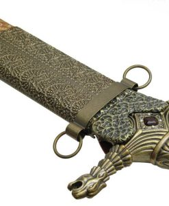 Game of Thrones 1/1 replika - Oathkeeper Scabbard