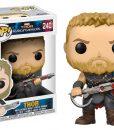 Thor Ragnarok Funko POP! figura - Thor