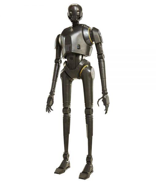 Star Wars Rogue One Giant Size Akciófigura - K-2SO (71cm)