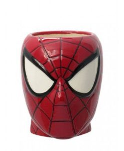 Marvel Comics Super Hero 3D bögre - Spider-Man