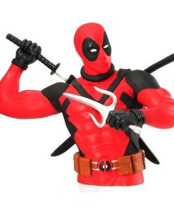 Marvel Comics persely - New Deadpool (20 cm)