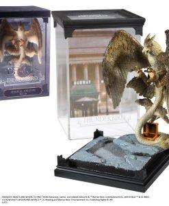Fantastic Beasts Szobor - Thunderbird (18cm)