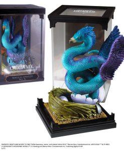 Fantastic Beasts Szobor - Occamy (18cm)