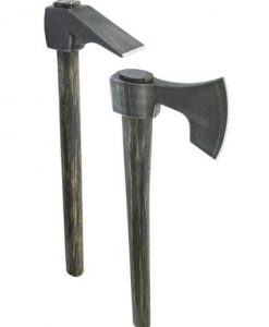 Vikings Foam Replika - 1/1 Weapons of Floki