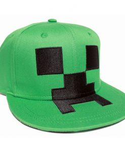 Minecraft Baseball Sapka - Creeper
