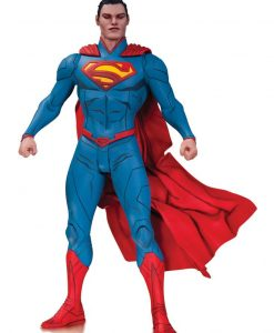 x_dccfeb150296 DC Comics Designer Action Figure Superman by Jae Lee 17 cm