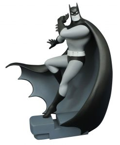 x_diamfeb168429 Batman The Animated Series PVC Statue Almost Got 'Im Batman SDCC 2016 Exclusive 23 cm