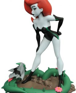x_diamnov162440 Batman The Animated Series Gallery PVC Statue The New Batman Adventures Poison Ivy 23 cm