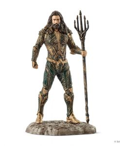 x_sch22560 Justice League Movie Figure Aquaman