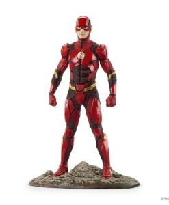 x_sch22565 Justice League Movie Figure The Flash