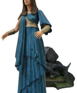 xdiam17901 Thor 2 Marvel Select Action Figure Jane Foster 18 cm