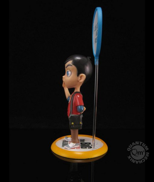 x_bbt-0101 The Big Bang Theory Q-Pop Figure Sheldon Cooper 9 cm