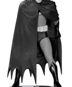 x_dccjun150355 Batman Black & White Statue David Mazzucchelli 2nd Edition 20 cm