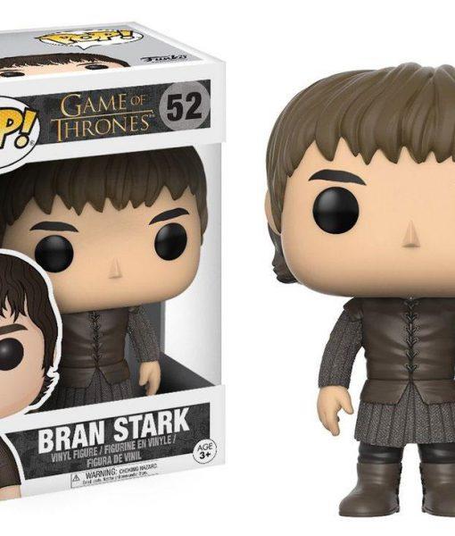 x_fk12332 Game of Thrones POP! Television Vinyl Figure Bran Stark 9 cm
