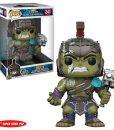 x_fk23213 Thor Ragnarok Super Sized POP! Movies Vinyl Figure Gladiator Hulk 25 cm