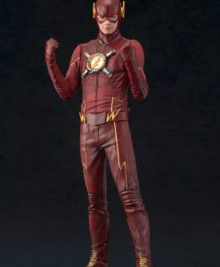 x_ktosv217 The Flash ARTFX+ PVC Statue 1/10 The Flash heo EU Exclusive 19 cm