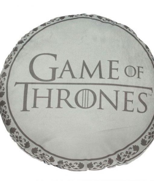 x_sdthbo20246 Game of Thrones Pillow House Stark 45 cm