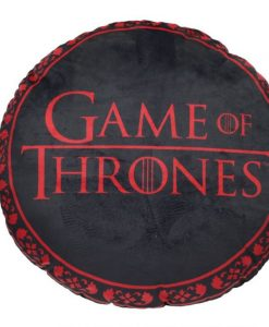 x_sdthbo20247 Game of Thrones Pillow House Targaryen 45 cm