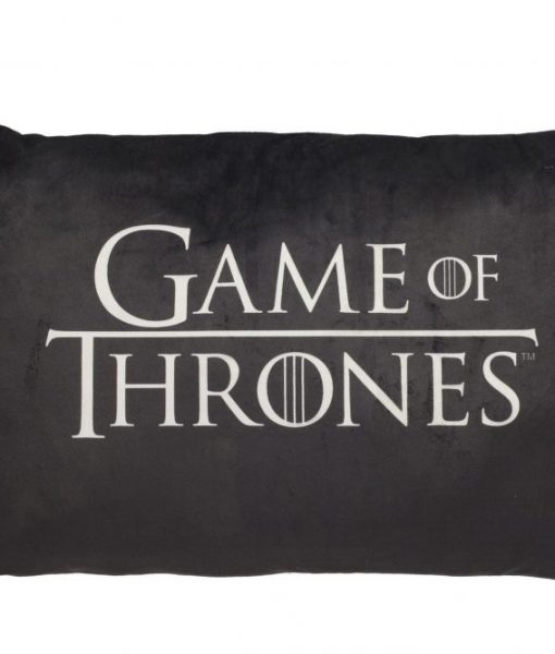 x_sdthbo20248 Game of Thrones Pillow Westeros Map 55 cm