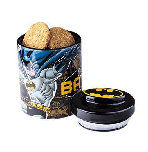 x_zltdbat76dc Batman Cookie Jar Batman