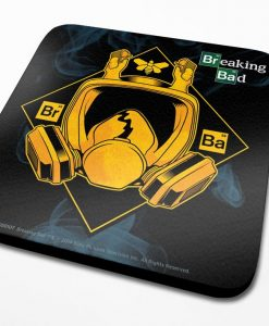 x_cs00107 Breaking Bad Coaster Mask