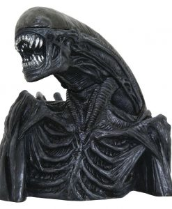 x_diamjun172644 Alien Covenant Bust Bank Xenomorph 18 cm