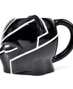 x_hmb-mugdmv01 Marvel Comics 3D Mug Black Panther