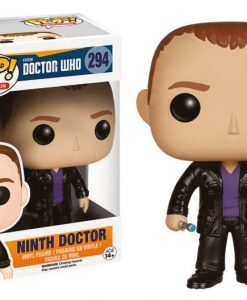 x_fk6206 Doctor Who POP! Television Vinyl Figure 9th Doctor 9 cm