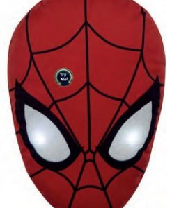 x_joy16265 Marvel Comics LED Pillow Spider-Man 36 cm