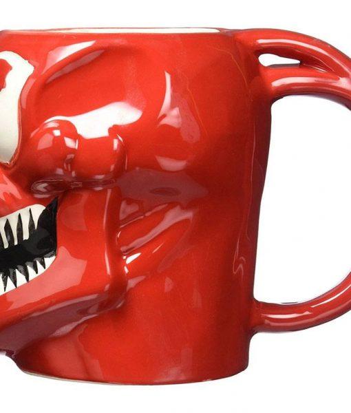 x_suenlcmcmg-carn Marvel 3D Mug Carnage