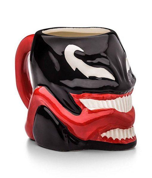 x_suenlcmcmg-venom Marvel 3D Mug Venom