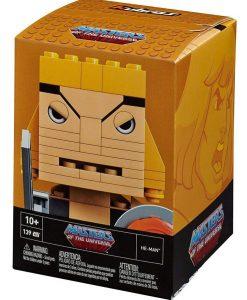 x_clr-3009 Masters of the Universe Mega Construx Kubros Construction Set He-Man 14 cm