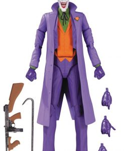 x_dccnov150323 DC Comics Icons Action Figure The Joker (Death in the Family) 15 cm