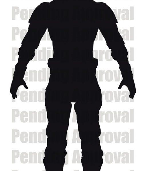 x_diamapr182168 Avengers Infinity War Marvel Select Action Figure Captain America 18 cm