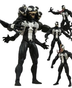 x_diamoct172354 Marvel Select Action Figure Venom 20 cm