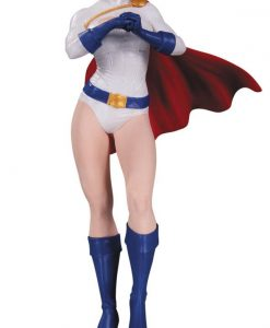 x_dccoct150298 DC Comics Cover Girls Statue Power Girl 25 cm