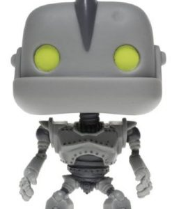 x_fk30459 Ready Player One POP! Movies Vinyl Figure Iron Giant 9 cm