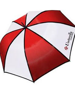 x_ulc23945 Resident Evil Umbrella Umbrella Corp. Lootchest Exclusive