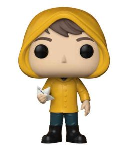 FK29520 Stephen King's It 2017 POP! Movies Vinyl Figures Georgie Denbrough 9 cm